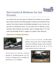 Hire Coaches & Minibuses For Any Occasion.pdf