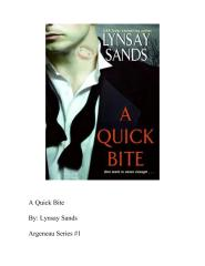 1 A Quick Bite .PDF