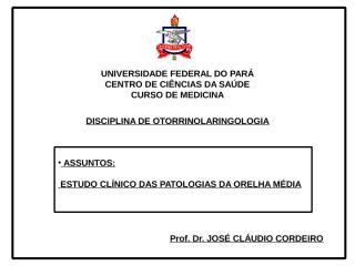 Orelha Média1.ppt