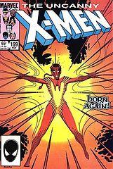 The Uncanny X-Men #199 (Nov. 1985) - Círculos Que Se Fecham!.cbr