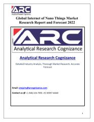Global Internet of Nano Things Market.pdf