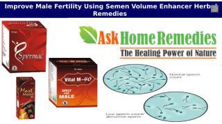 Improve Male Fertility.pptx