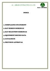 SOUND ATTENUATOR MATERIAL SUBMITTAL.pdf