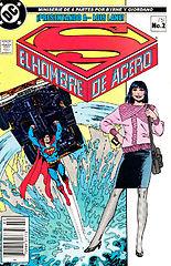 Superman - Man OF Steel Mini #02 Erakles.cbr