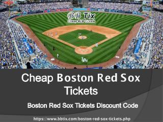 Cheap Boston Red Sox Tickets.pdf