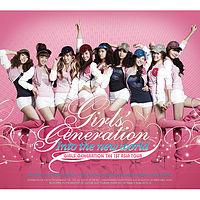 Honey - Girls' Generation.mp3