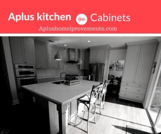Aplus Kitchen cabinets.pdf