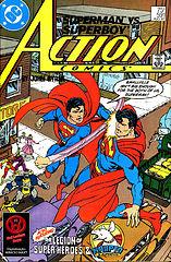 a saga do superboy (1987) parte 02 - action comics #591.cbr