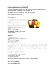 Tabela de Calorias e Receitas Light.pdf